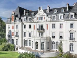 maison de retraite de Villa Medicis
