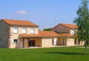 maison de retraite de Villa les Mandarines de Bussiere-Poitevine