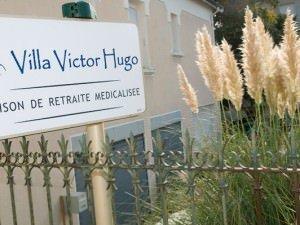 maison de retraite de Villa Victor Hugo