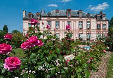 maison de retraite de Chateau de Chambourcy