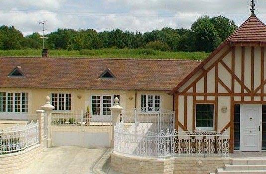 maison de retraite de Residence Normandie