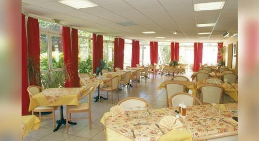 maison de retraite de Les Jardins du Danube