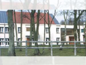 maison de retraite de Village d'Angervilliers