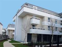 maison de retraite de Residence Medicis
