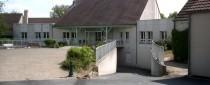 maison de retraite de Rive Ardente