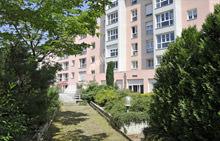 Maisons de retraite les jardins d arcadie saint etienne - Maison de jardin avec toboggan saint etienne ...