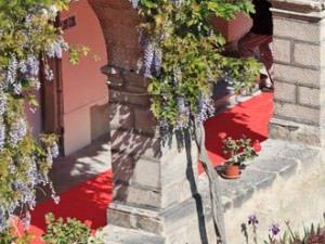 maison de retraite de Résidence Saint lazare