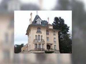 maison de retraite de Villa Baucis