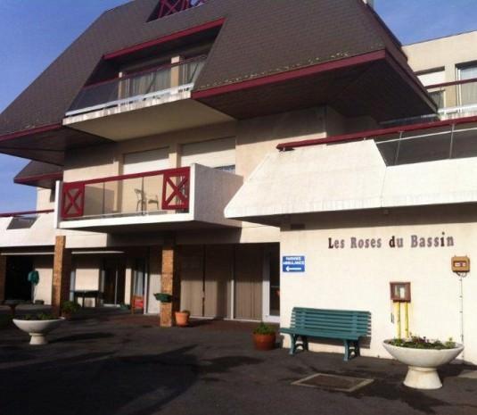 Maison de retraite ehpad les roses du bassin la teste de buch 33 - Office du tourisme la teste de buch 33260 ...