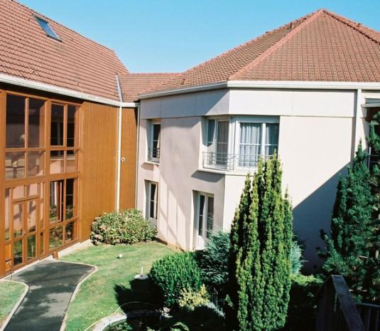maison de retraite de L'Oree des Pins