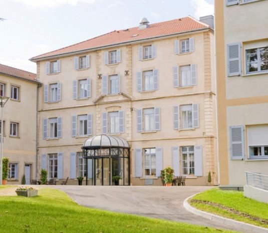 maison de retraite de Les Jardins Medicis