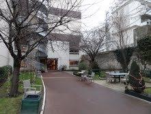 maison de retraite de Les Jardins d'Iroise
