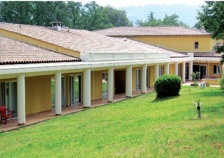 maison de retraite de Ehpad Residence Isatis