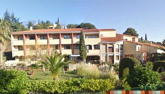 maison de retraite de Ehpad la Catalane