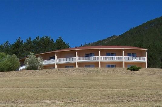 maison de retraite de Residence les Genets
