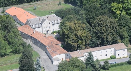 maison de retraite de Sainte Marie