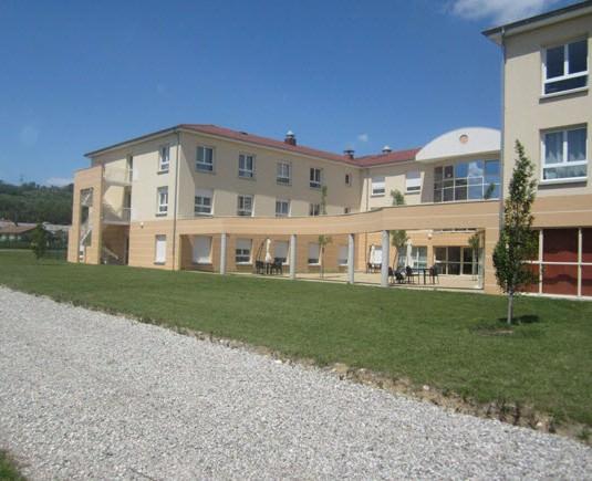 Residence Retraite «Les Bles d'Or»