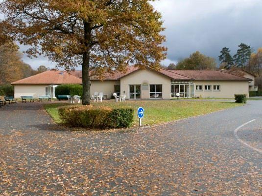 maison de retraite de Les Roches