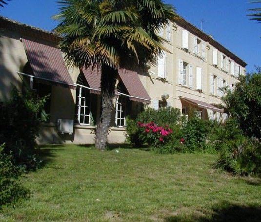 maison de retraite de Maison de Retraite Chateau de la Malle