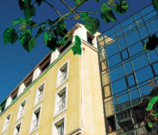 maison de retraite de Bastide Bonnetieres