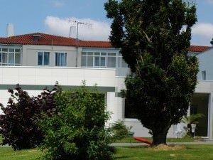 maison de retraite de Résidence Gse Chateau l'Equaiziere