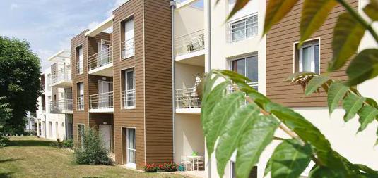 maison de retraite les residentiels niort niort 79. Black Bedroom Furniture Sets. Home Design Ideas