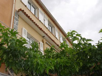 maison de retraite de Ehpad le Clos Fleuri