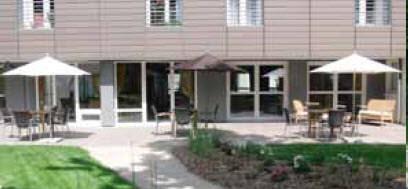 maison de retraite de Résidence Saint Joseph