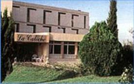 maison de retraite de Residence la Caleche