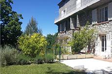maison de retraite de Ehpad le Domaine de la Charlotte