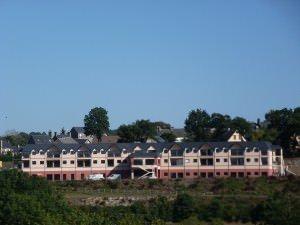 maison de retraite de Nouvel Azur