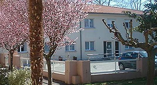 maison de retraite de Ehpad les Roses