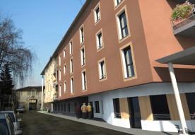 maison de retraite de Les Jardins d'Arcadie – Bourg En Bresse