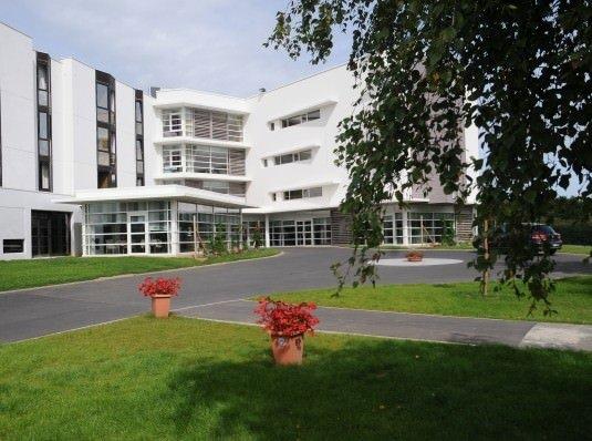 Maisons de retraite en basse normandie et ehpad cap retraite for Accueil temporaire en maison de retraite