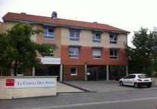 maison de retraite de Résidence l'Ambarroise