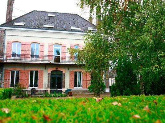 maison de retraite de La Sapiniere