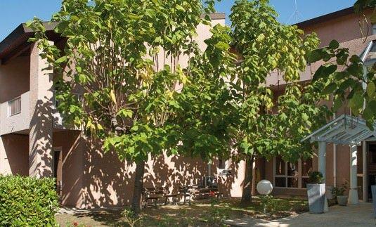 maison de retraite de Residence Borde Haute
