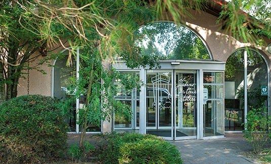 maison de retraite de Les Jardins de la Tour Totier