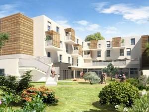 maison de retraite de Résidence Tolosa