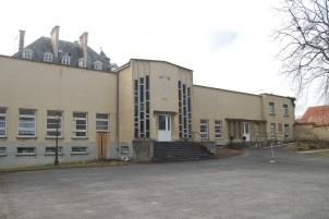 maison de retraite de Maison de Retraite d'Hermonville