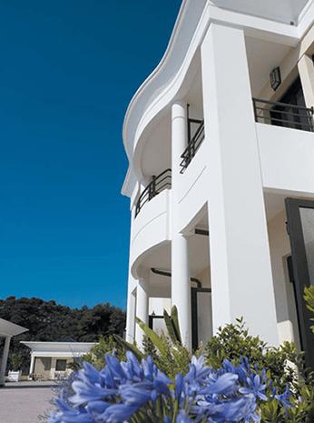 maison de retraite de Fontdivina