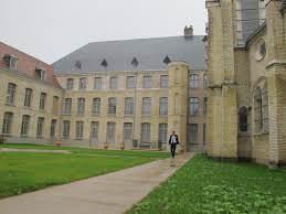 maison de retraite de Residence Saint Jean