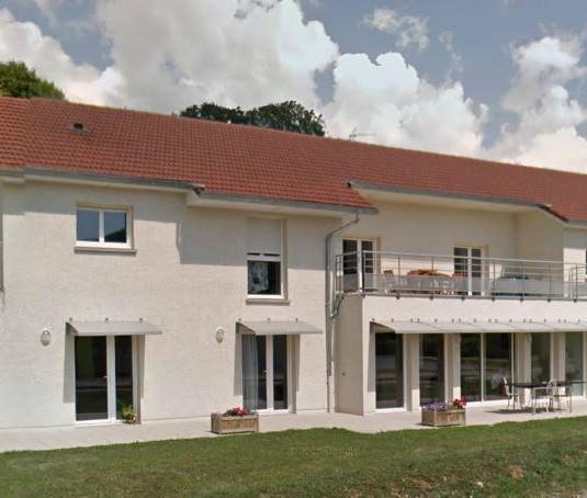 maison de retraite de Maisons Ages Et Vie – Clerval