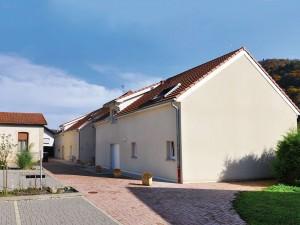 maison de retraite de Maisons Ages Et Vie – Saint Hippolyte
