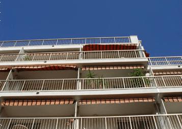 maison de retraite de Residence Seniors les Yuccas