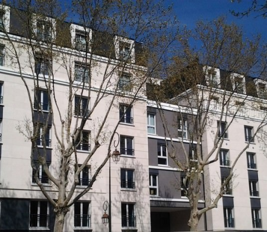 maison de retraite de Sarl Residence la Tournelle