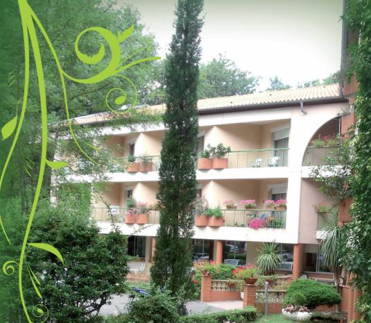 maison de retraite de Ephad Residence le Parc
