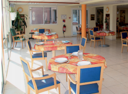 Ephad Residence le Parc