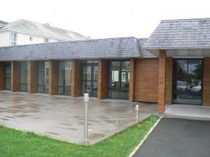 maison de retraite de Résidence Bon Air