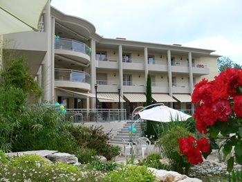 maison de retraite de Residence les Tourelles